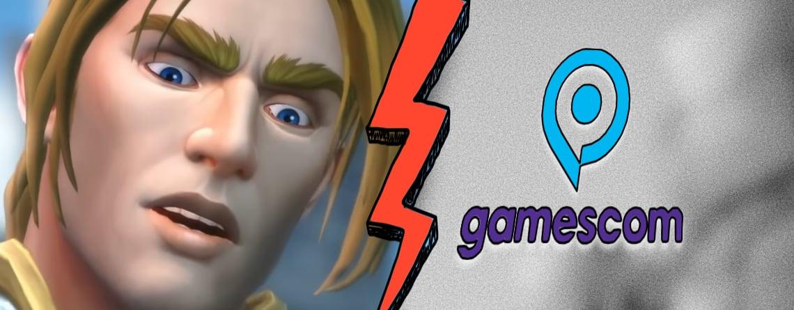 Darum findet die Gamescom 2019 ohne Blizzard statt