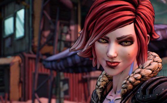 Borderlands 3 Lilith title