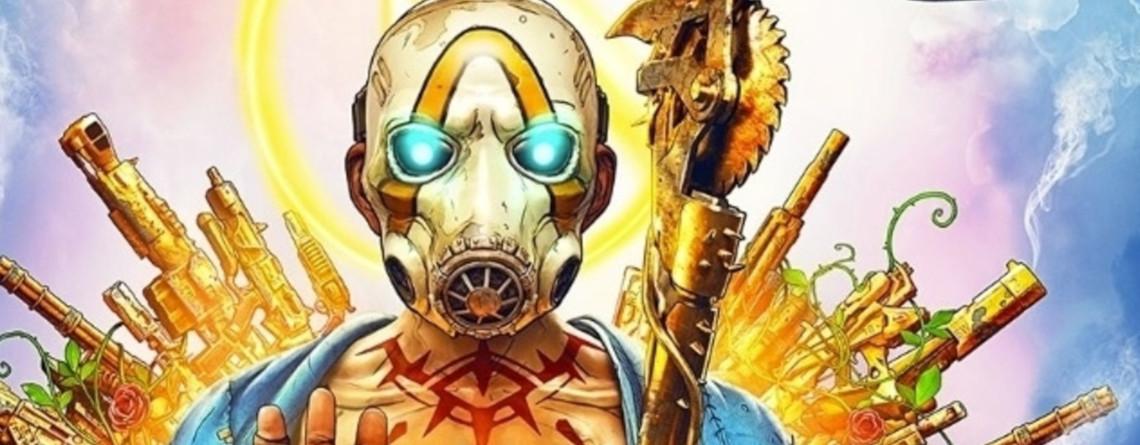 Borderlands 3: Chef erklärt den Deal mit Epic – Dabei kommt Steam nicht gut weg