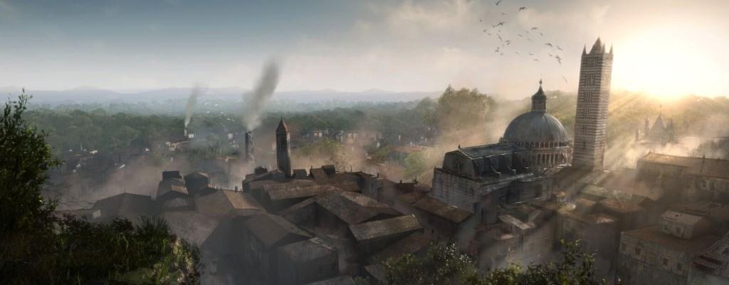 Fans planen schon Einstieg in ein MMORPG, das vielleicht niemals erscheint
