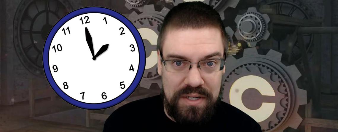 Streamer nimmt nach 2000 Tagen eine Auszeit von Twitch – Hat keine Ahnung, was er machen soll