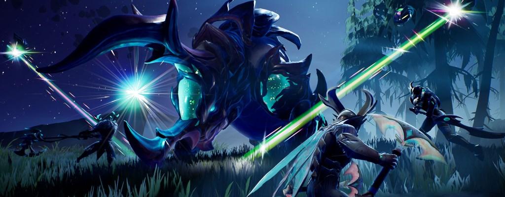 Dauntless nach dem großen Update – So geht's dem Monsterjäger-MMO heute