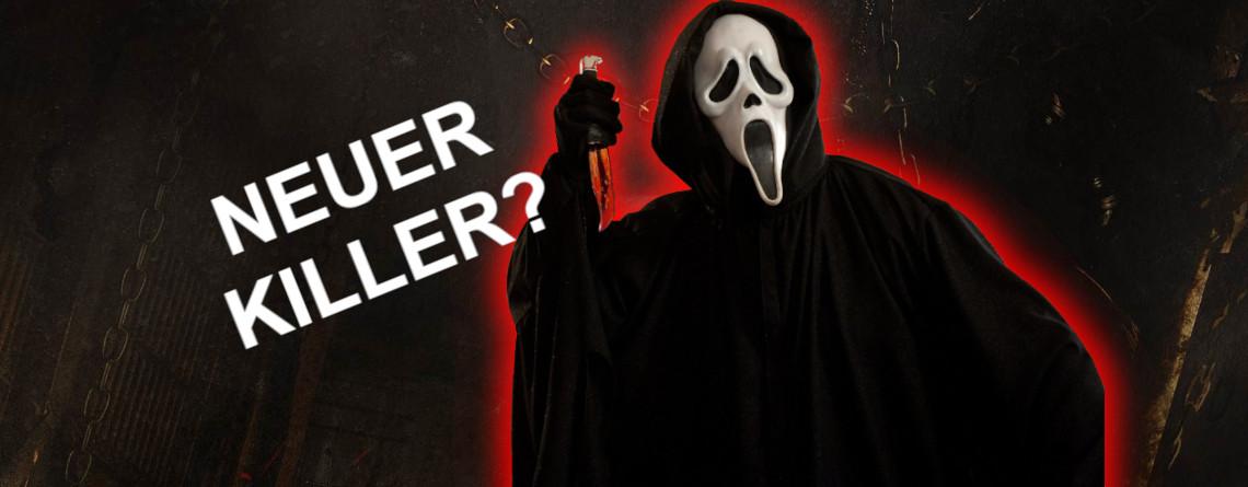 "Dead by Daylight könnte bald den Killer aus ""Scream"" bekommen"