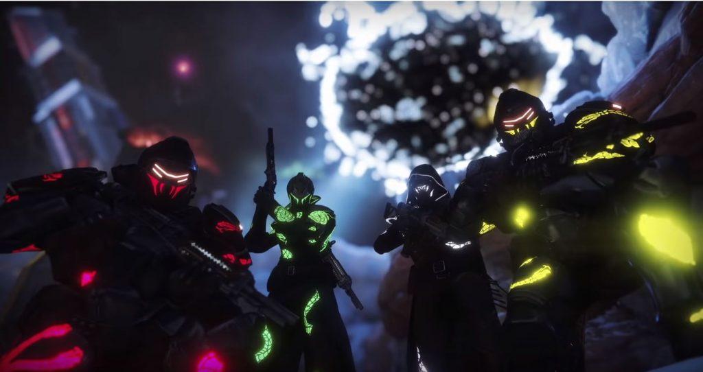 Destiny-2-Gambit-Badass