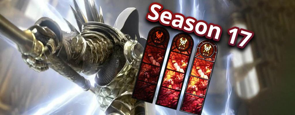 Diablo 3: Neue Season 17 ist jetzt aktiv – Das sind eure Lieblingsklassen