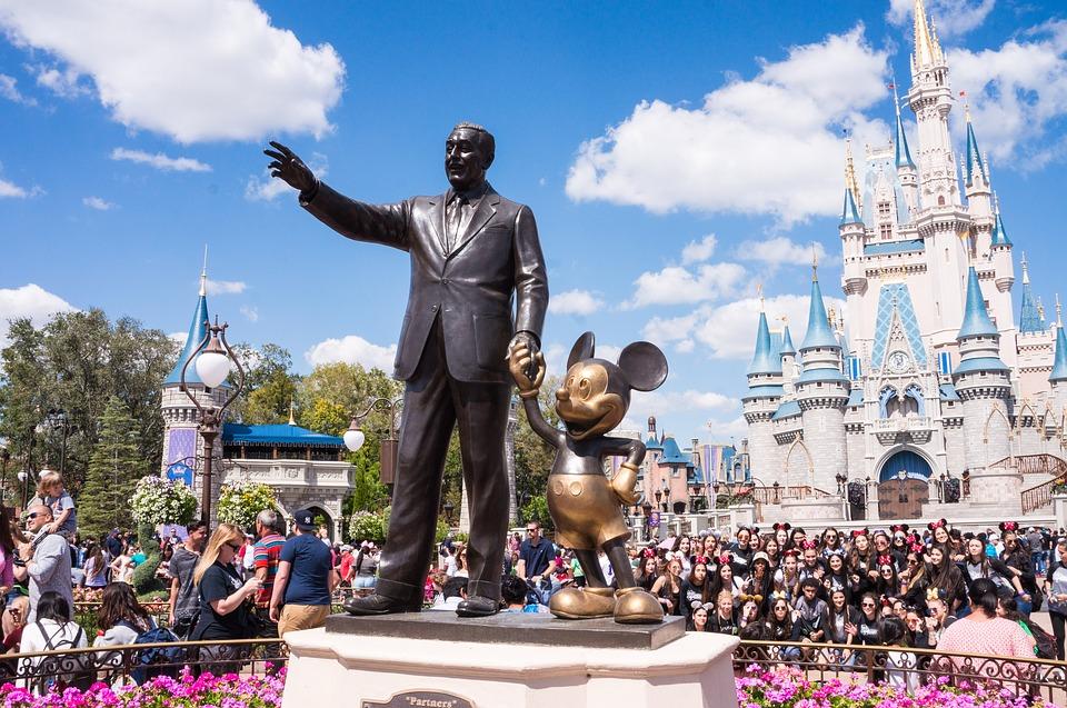 Riesige MMO-Firma will angeblich von Disney gekauft werden – Doch die wollen nicht