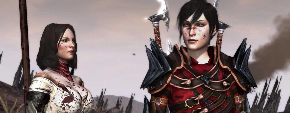 """Dragon Age 4 soll """"Live-Elemente"""" erhalten – wohl auf Drängen von EA hin"""