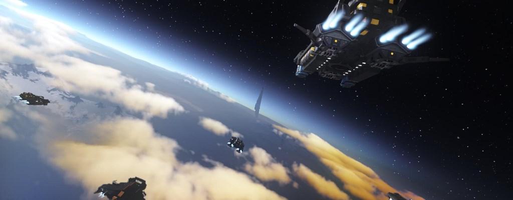 Das tut Dual Universe jetzt, um wie ein modernes MMORPG auszusehen