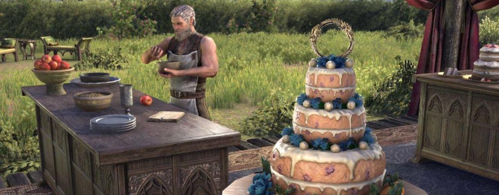 The Elder Scrolls Online wird Fünf: Guide zum Jubiläumsevent 2019