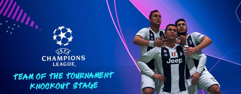 FIFA 19: Team of the Knockout Stage ist da – das sind die neuen Karten