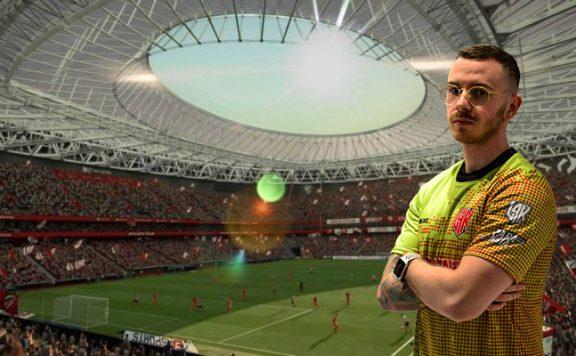 FIFA Pro Marcel Deutscher Donchap28