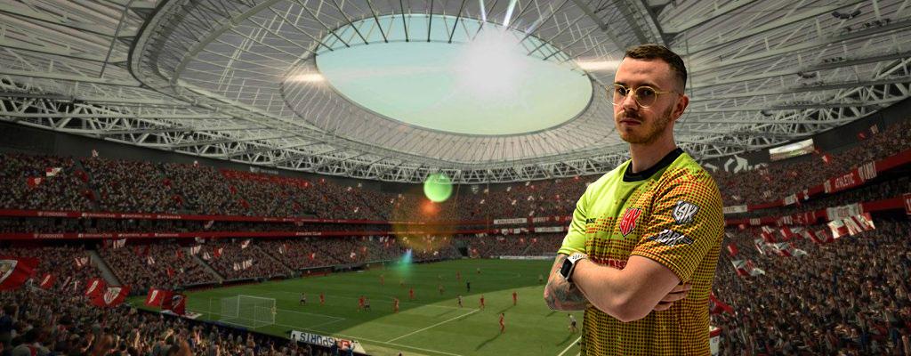 Holt euch heute live Tipps zu FIFA 19 von einem deutschen Pro-Gamer