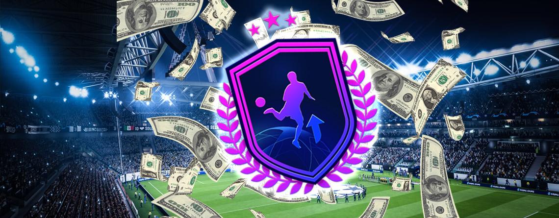 FIFA 19: Deshalb solltet Ihr jetzt Champions-League-Karten verkaufen, bevor es zu spät ist