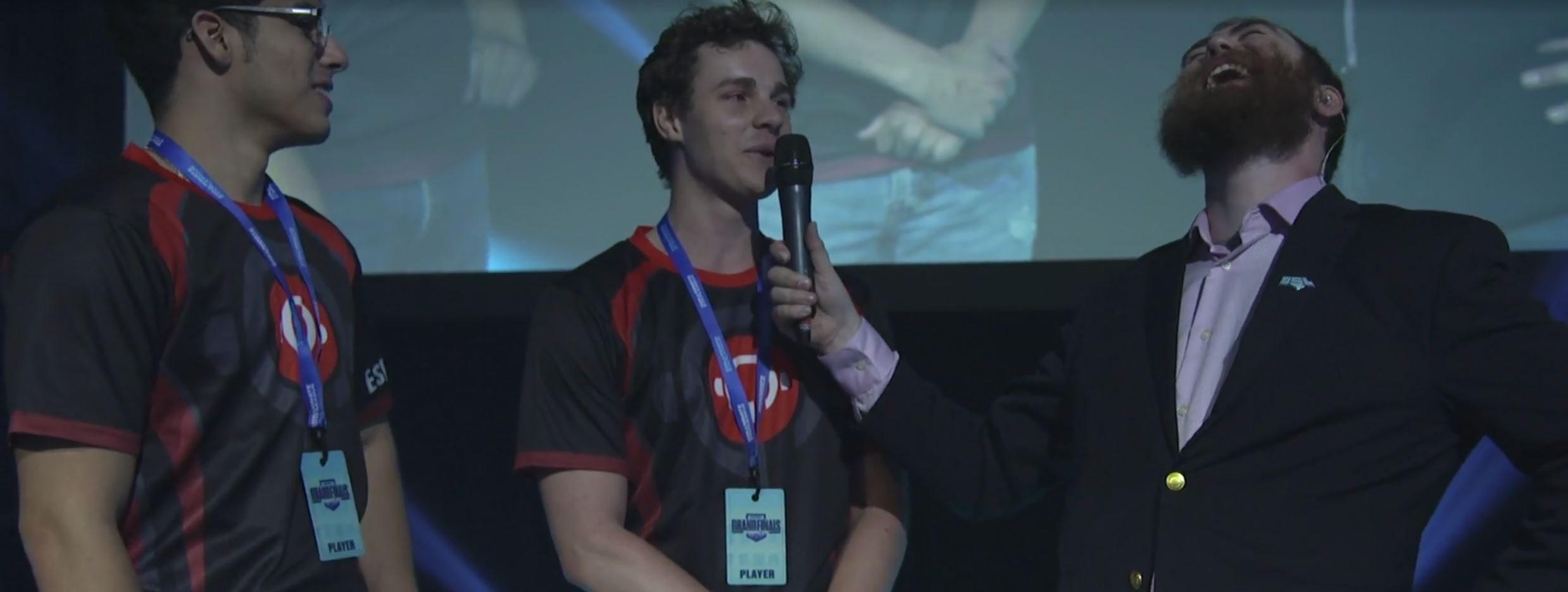 Turnier-Sieger machen bei Preisübergabe mit Fortnite Schluss – Das ist richtig miese PR