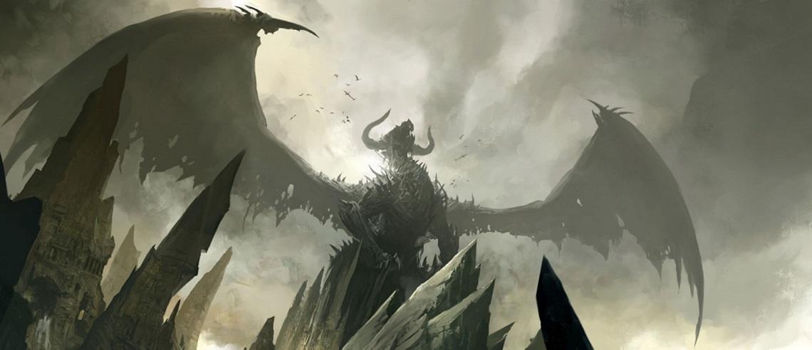 GW2 Drachen
