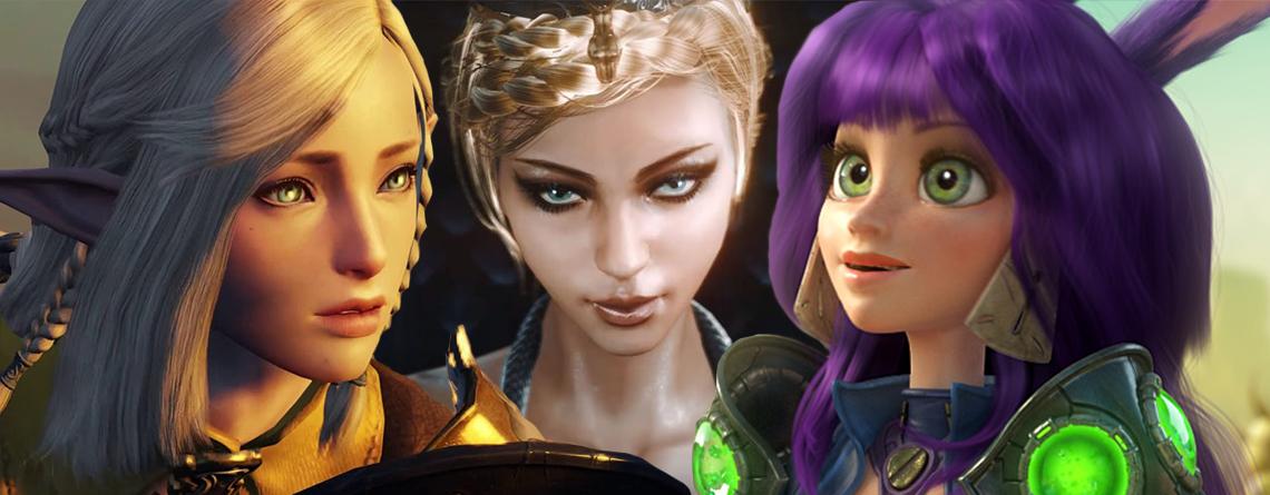 Diese 3 AAA-MMORPGs sind trotz Hype brutal gescheitert
