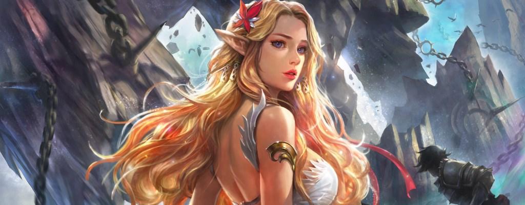 Dieser MMORPG-Klassiker wird nach 21 Jahren auf Free2Play umgestellt