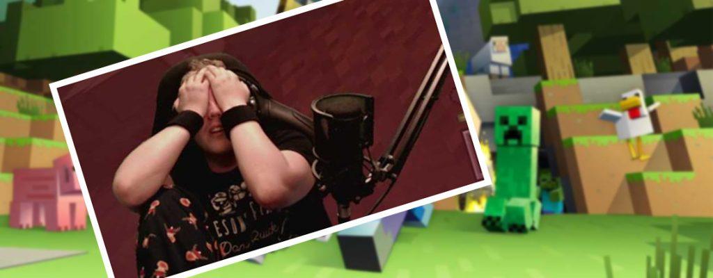 Minecraft Philza stirbt nach 5 Jahren hardcore titel