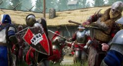 Mordhau Multiplayer Titel