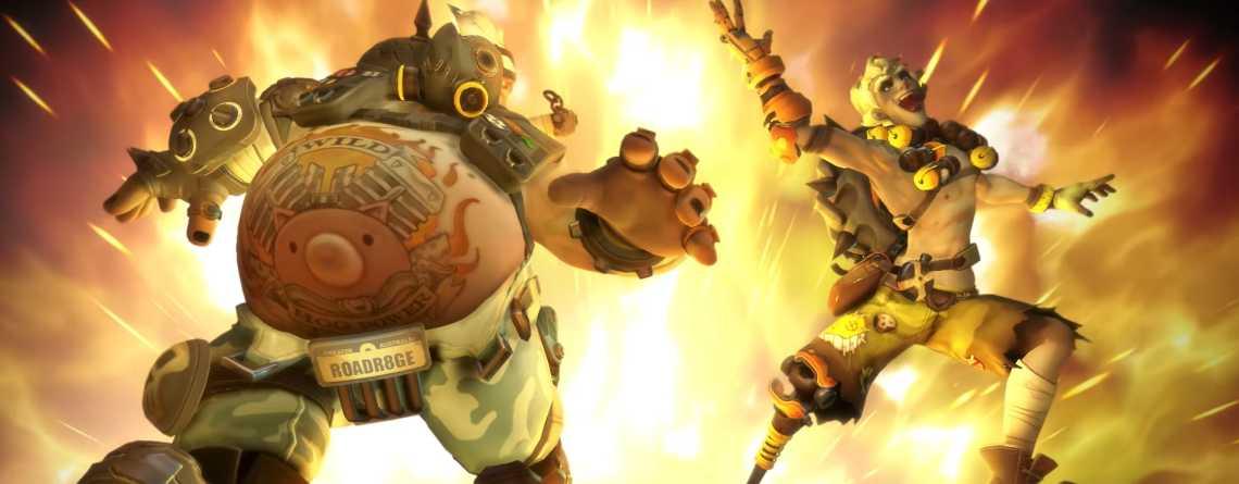 Diese 2 Overwatch-Helden besuchen die neue Zone Mechagon in WoW
