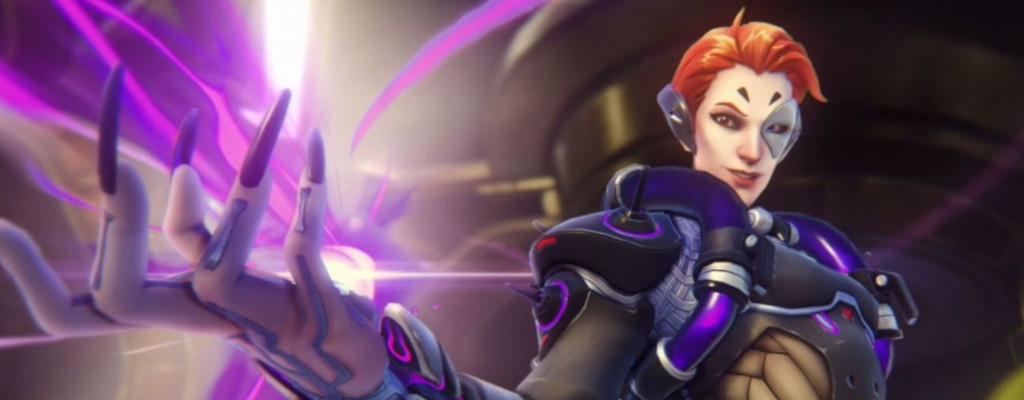 """Moira tyrannisiert den PTR von Overwatch mit """"unfairem"""" Buff – Blizzard reagiert"""