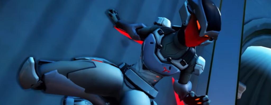 Overwatch: Sieht so aus, als dürftet ihr bald Talon spielen