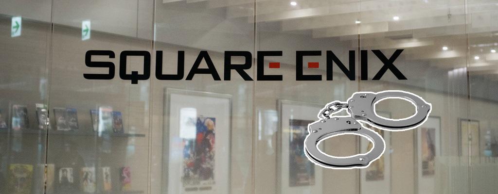 """Mann rastet wegen Lootbox aus, droht Square Enix: """"Ich komm und köpf Euch"""""""