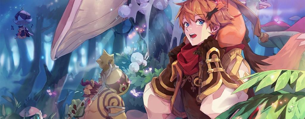 Viele freuten sich aufs neue Anime-MMORPG Peria Chronicles – Jetzt ist es tot
