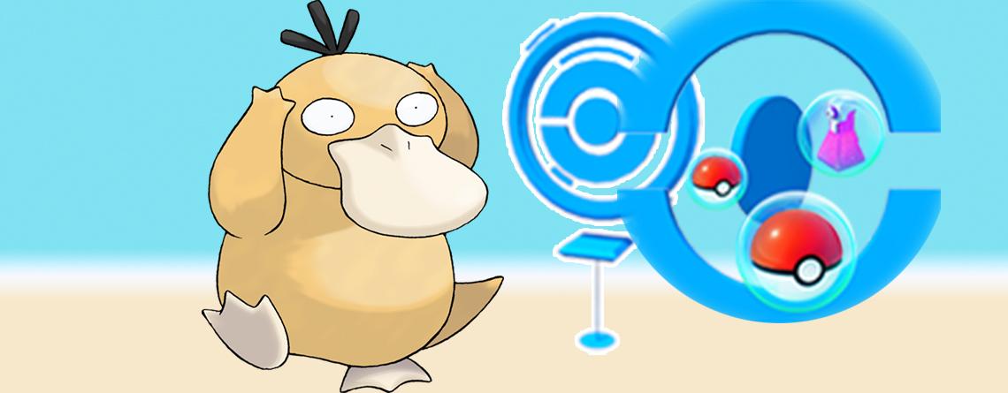 Wie sieht es mit dem Einreichen von eigenen PokéStops in Pokémon GO aus?