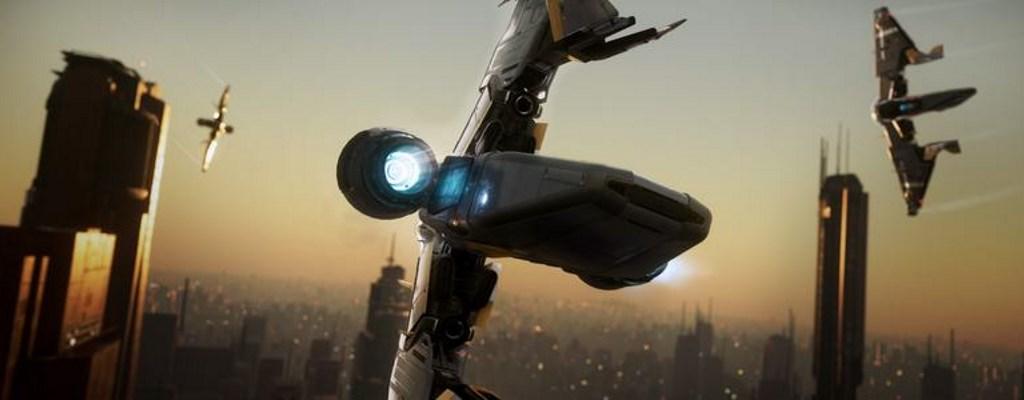 So bringt Star Citizen mit Alpha 3.5 etwas Star Wars ins Spiel