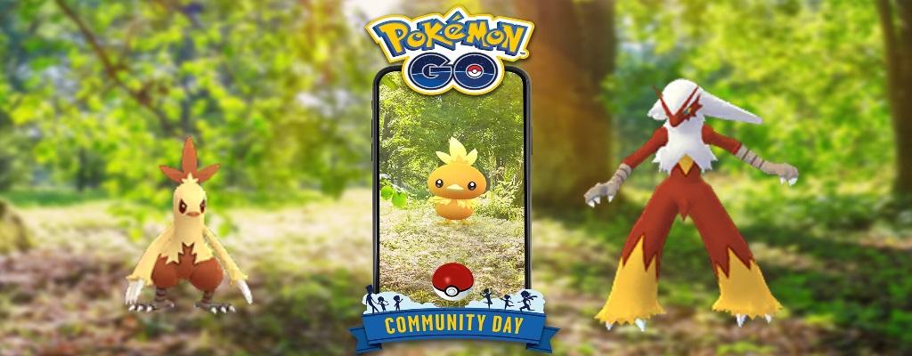 Pokémon GO: Community Day im Mai mit Flemmli ist gestartet – Alle Infos