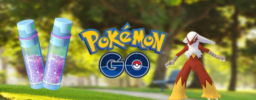 Pokémon GO: Deshalb wird der Community Day mit Flemmli ein echtes Highlight