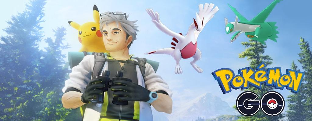 Pokémon GO: Deshalb freuen sich Fans auf den Forschungsdurchbruch im Mai