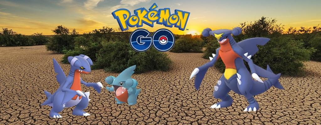 Pokémon GO: So verdammt selten ist Kaumalat in den 10-km-Eiern wirklich
