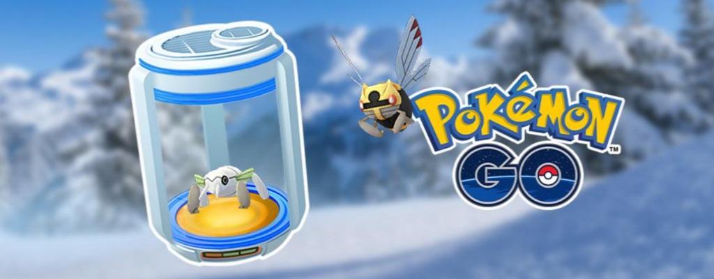 Pokémon GO: So bekommt ihr nun Nincada außerhalb von einem Event