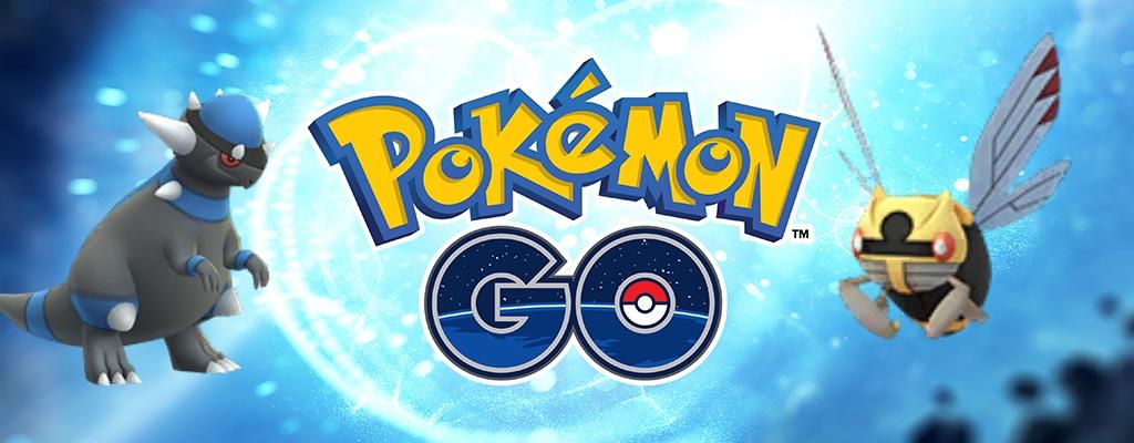Pokémon GO: So besiegt ihr den Level-4-Raid Ninjask alleine