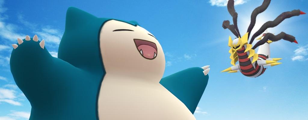 Pokémon GO: Spieler zeigen, wie man den stärksten Raid mit einem Tank besiegt