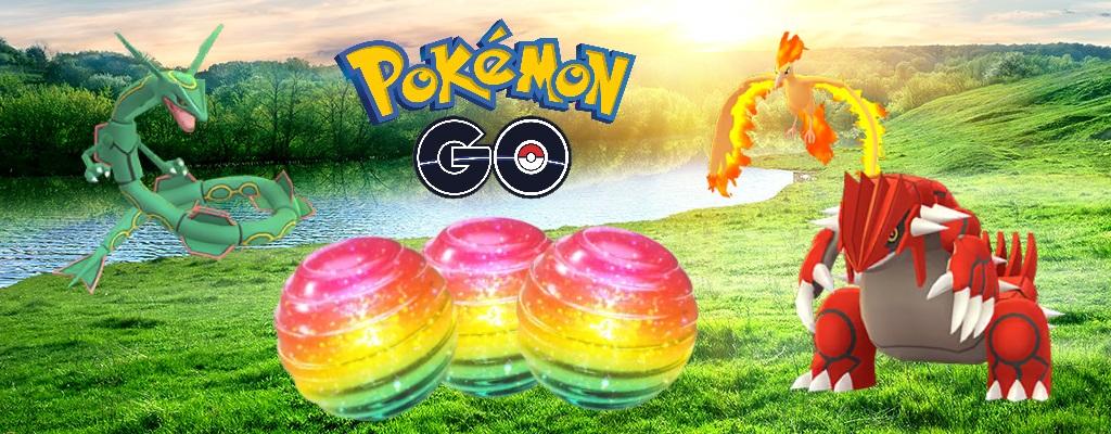 Dafür solltet ihr eure Sonderbonbons in Pokémon GO ausgeben