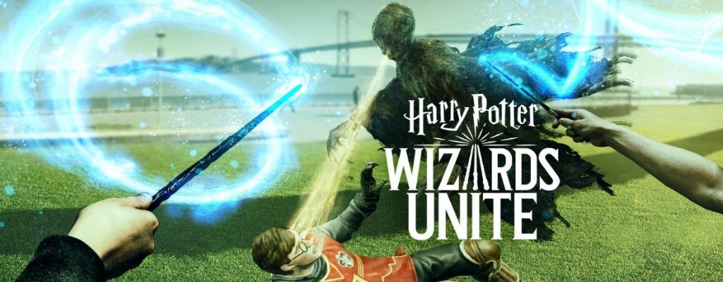 Die 3 Berufe in Wizards Unite und was man über sie wissen sollte