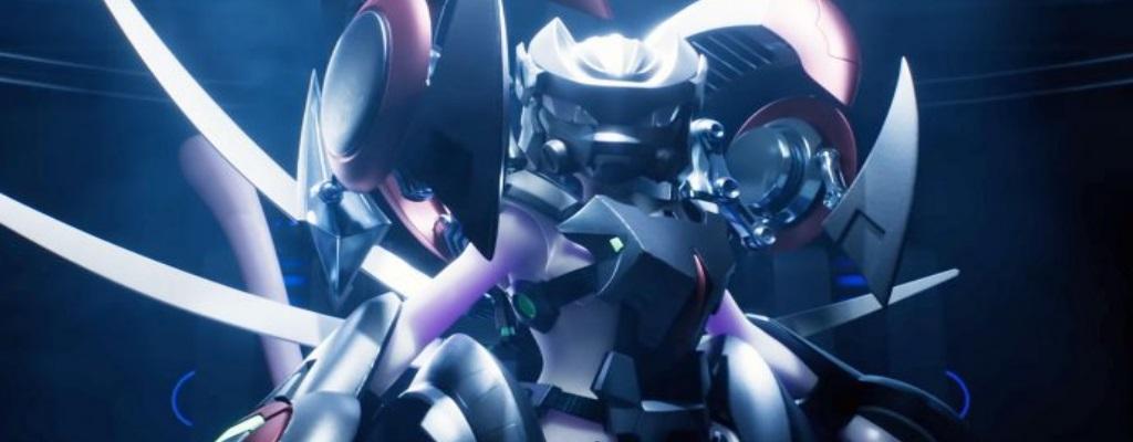 Pokémon GO: Mewtu kehrt zurück in die Raids – Diesmal mit Rüstung