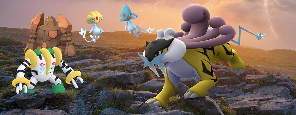 Wer wird neuer Raid-Boss in Pokémon GO? Das sind die heißesten Kandidaten