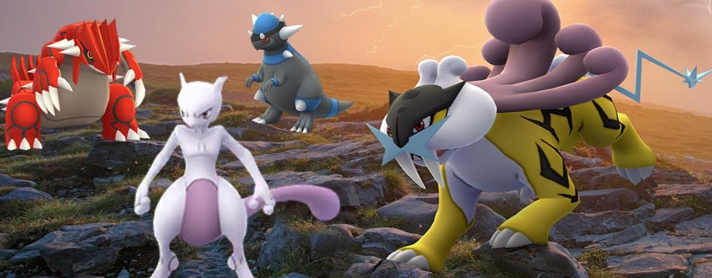 Diese Pokémon solltet ihr mit euren Glücksfreunden in Pokémon GO tauschen