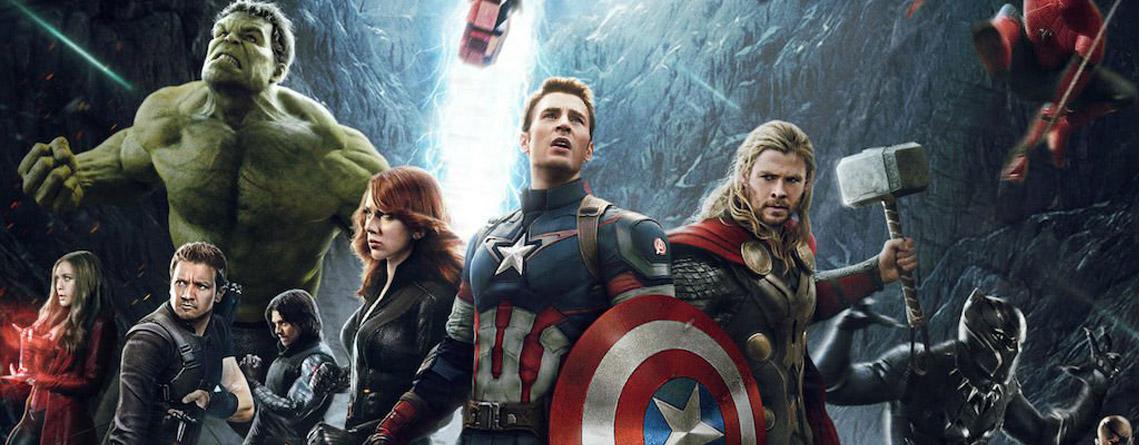Es gibt erste Infos zum Avenger's Project – Manche sagen Destiny mit Superhelden