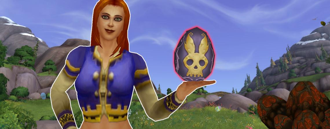 Die 7 lustigsten Easter Eggs aus der World of Warcraft