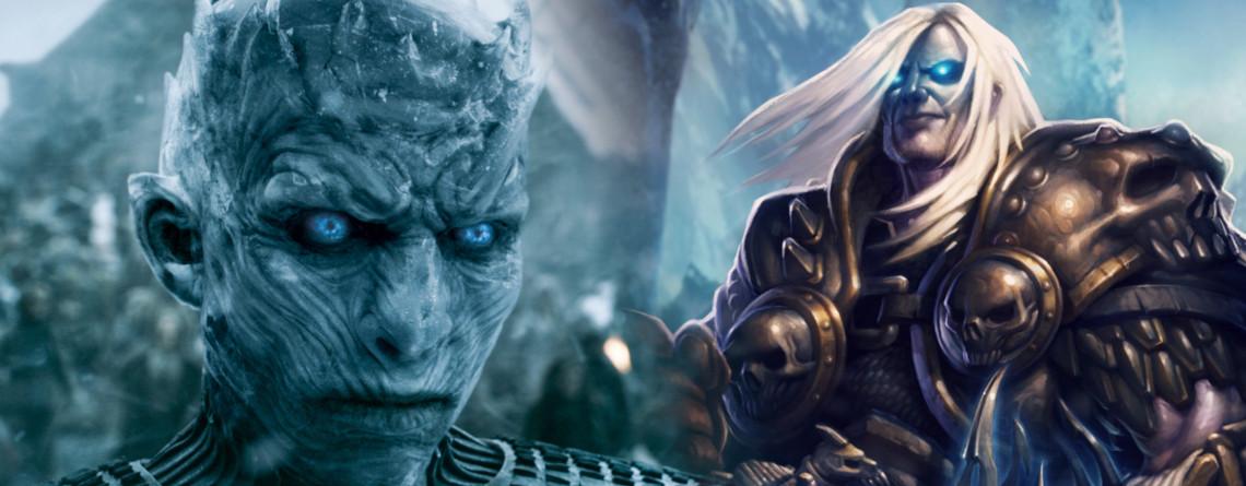 So viele Anspielungen zu Game of Thrones stecken in WoW