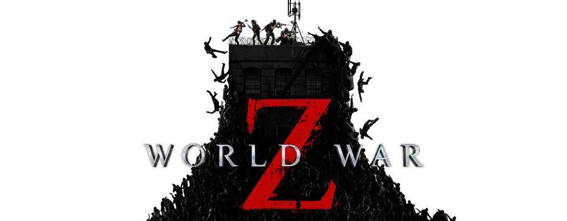 Neuer Trailer zu World War Z zeigt bescheuerte Mengen an Zombies