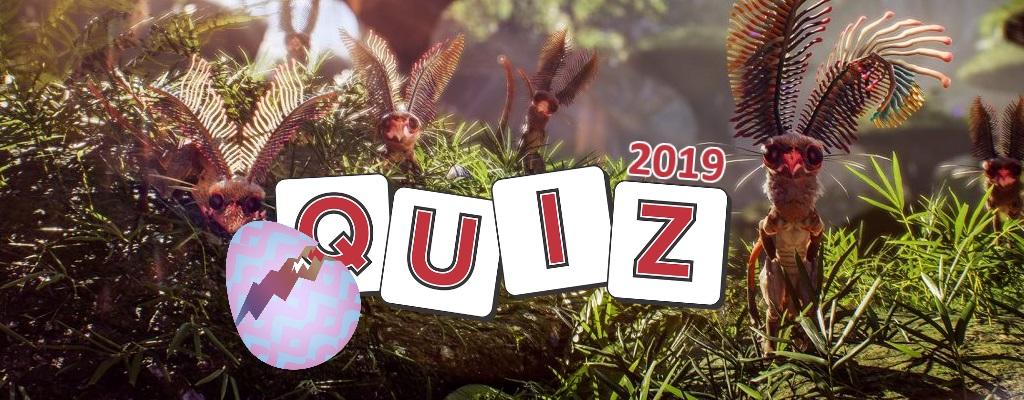 Das große MeinMMO-Quiz zu Anthem für Ostern 2019