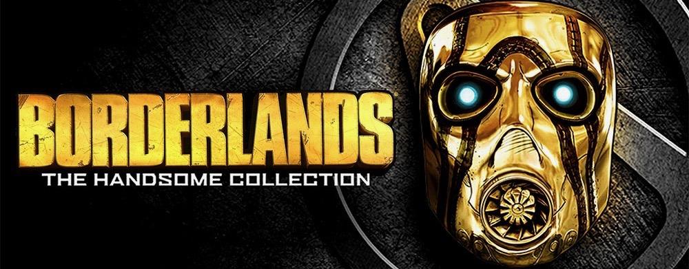 Borderlands 2 Handsome Collection 83% günstiger im PS Store – Lohnt es sich?