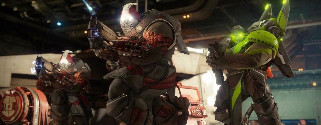 Destiny 2: So verrückt zerstörten Hüter dank des Event-Elixiers einen Boss
