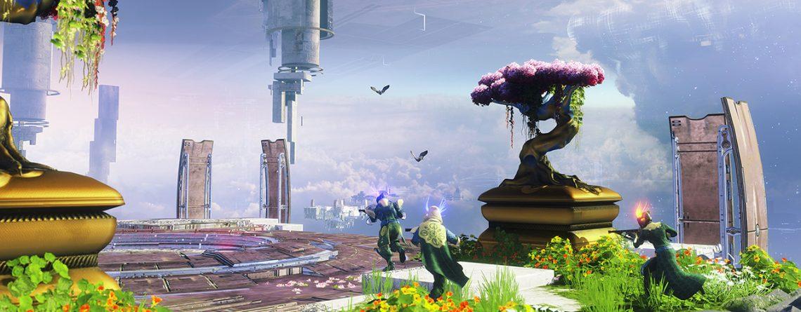 Destiny 2: Weekly Reset am 16.04. – Das Frühlings-Event beginnt